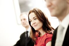 relaxed style corporate photography