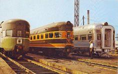 chicago burlington and quincy railroad Usa Rail, Great Northern Railroad, Strasburg Railroad, United States Geological Survey, California Zephyr, Third Rail, Train Posters, Southern Railways, Burlington Northern