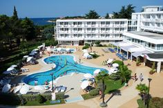 Hotel Laguna - Novigrad