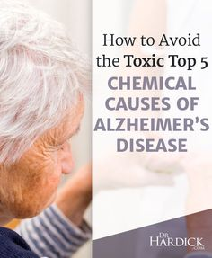 Minds continue to be stolen by Alzheimer's disease at an alarming rate, and many of the causes of Alzheimer's disease are either not well known the general public — or not yet fully understood.