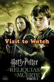 Ver Harry Potter Y Las Reliquias De La Muerte Parte 1 2010 Online Gratis En Espanol Latino O Subti Reliquias De La Muerte Harry Potter Peliculas Completas