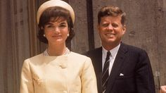 John and Jackie's Sweetest Moments: Celebrate these incredibly sweet moments from John and Jackie Kennedy.