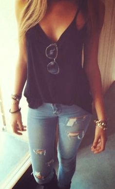 New Outfit Ideas For Summer 11