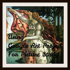 Using Google Art Project for Artist Study and More- Part 1 | Harmony Fine ArtsHarmony Fine Arts