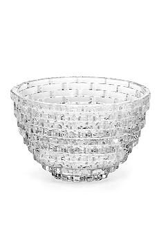 Mikasa Palazzo 9-in. Bowl from Belk's Top 25 items to include in your Wedding Gift Registry