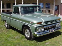 Image Detail for - 1966 gmc pick up truck See more about Trucks and Image. Classic Pickup Trucks, Old Pickup Trucks, Gm Trucks, Cool Trucks, Gmc Pickup, 1966 Chevy Truck, Chevy Trucks Older, Chevrolet Trucks, Ford Raptor
