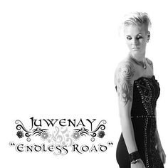 Juwenay -Endless Road- available for download in iTunes today!!!