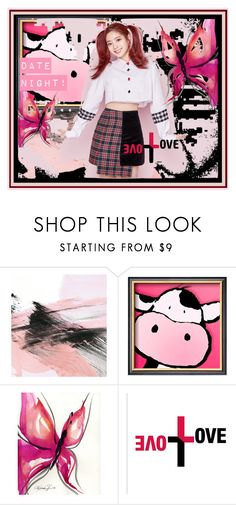 """""""Date night!"""" by beanpod ❤ liked on Polyvore"""