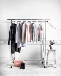 Decór roupas/quarto