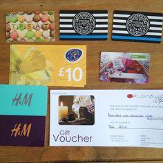 lylia rose lifestyle blog post - victorias 30th birthday haul presents