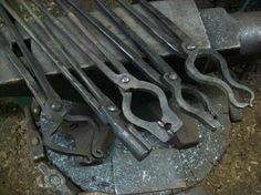easy bolt tongs - Google Search