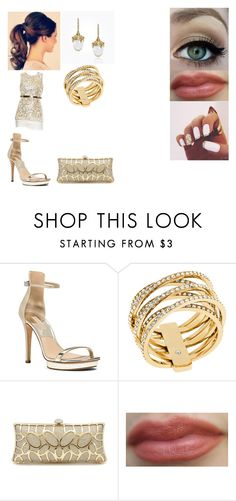 """Senza titolo #716"" by cavallaro ❤ liked on Polyvore featuring Michael Kors"