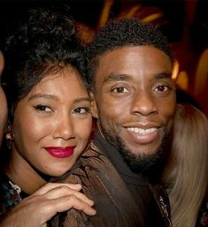 Black Celebrity Couples, Black Love Couples, Black Actors, Black Celebrities, Black Panther Chadwick Boseman, Different Shades Of Black, African Royalty, Black Panther Marvel, Black Is Beautiful