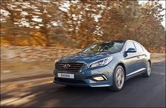 Hyundai Sonata recognised as best midsized car in vehicle satisfaction awards