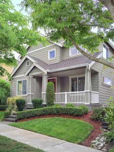For details contact Matt Jensen at 206-909-8200. Picture-perfect craftsman style home, on quiet street in the heart of the Issaquah Highlands. This immaculate home offers maple hardwoods, den with French door entry, coved ceilings and rocking chair front porch.
