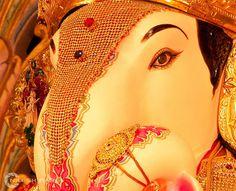 Ganapati Bappa Morya by Nilesh Parge on 500px