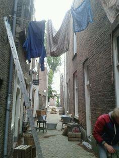 Schuitenmakersstraat #filmmaking