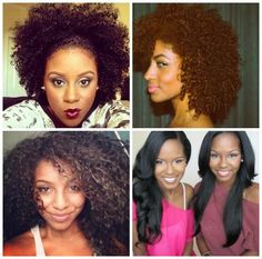 Here's a great post from some naturally.. curly... youtubers!