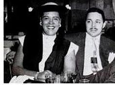 Brown Sugar: Over 80 Years of America's Black Female. Jimmy Monroe (1st husband)