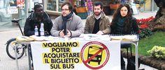 #Sassari: wi-fi e biglietti sul bus