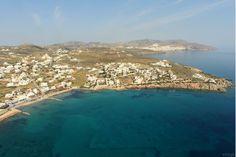 Σύρος - Αζόλιμνος (Syros - Azolimnos)