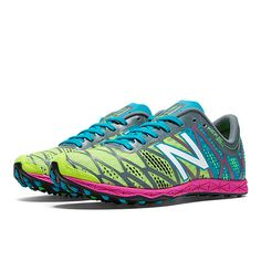 reputable site e7574 94889 Cross Country Spikes - Women s Running Shoes - New Balance