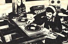 70's DJ