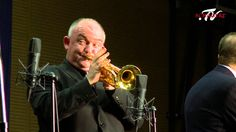 "James Morrison & Schagerl All Star Big Band feat. Thomas Gansch - ""The Flintstones"" - YouTube"