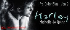 Renee Entress's Blog: [Pre-Order Blitz & Giveaway] Harley (West Coast Ro...