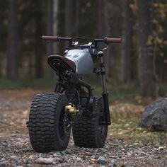 Fat Tire Trail