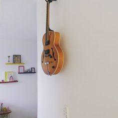 Uma casa que respira arte 🎵🎨📚🤗 . .