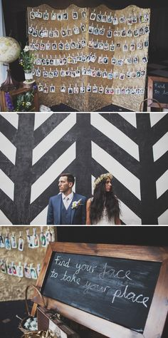 A Festival Inspired Bohemian Wedding With Wildflowers And A Floral Crown At Haslington Hall By Anna Hardy Photography. 0007 Wildflowers At W...