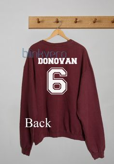 donovan 6 mystic falls the vampire diaries awesome girls and mens sweatshirt unisex (Copy) //Price: $23 & FREE Shipping //     #shirts