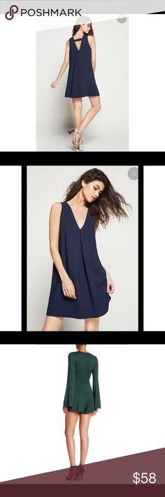 Bcbgeneration dress Size medium brand new with tags BCBGeneration Dresses Mini