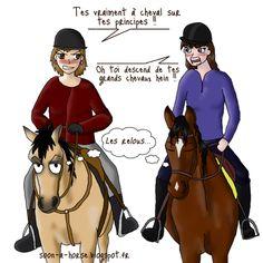 Les citations françaises versions cheval !   http://soon-a-horse.blogspot.fr/2015/02/les-citations-francaises-version.html