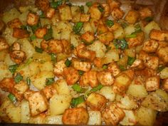 Vegas, Kung Pao Chicken, Cauliflower, Vegetables, Cooking, Ethnic Recipes, Food, Finger, Meals