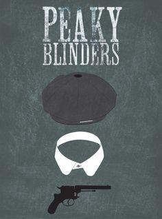 peaky blinders poster - Google Search
