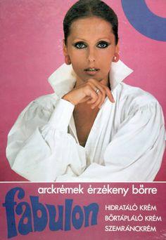 A legszebb magyar szupermodellek, topmodellek, sztármanökenek, manekenek, fotómodellek (RETRÓ): Pataki Ágnes szupermodell, sztármanöken