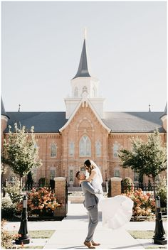 Heather and Colin, Provo City Center Temple Wedding - Photography, Landscape photography, Photography tips Temple Wedding, Dream Wedding, Wedding Hair, Bridal Pictures, Wedding Photos, Wedding Ideas, Utah Wedding Photographers, Photographer Wedding, Wedding Dresses Lds
