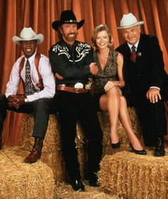 Walker: Texas Ranger-I love this series on TV 9 10 pm Chuck Norris, Great Tv Shows, Old Tv Shows, Diane Lane Actress, Walker Texas Rangers, Classic Tv, Good Looking Men, Favorite Tv Shows, Favorite Things