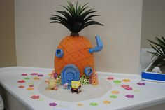 Pumpkin Decorating Contest 2013