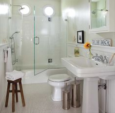 Removing Mushrooms In Your Bathroom