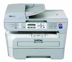Brother MFC-7340 Flatbed Laser Multi-Function Center by Brother. $369.99. The MFC-7340 is a compact and affordable laser all-in-one suitable for your home office or small business. It combines high-quality monochrome laser printing, copying, color scanning and faxing in one compact unit. Use the document glass for copying, scanning or faxing a single page or the 35-page capacity auto document feeder for multi-page documents (up to legal-size). It also has a USB interface for...