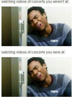 Especially the top one at the Kids From Yesterday music vid...