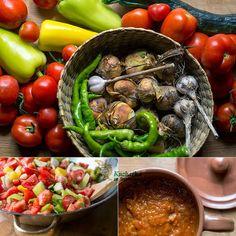 Kuchařka ze Svatojánu: OMÁČKA KE GRILOVÁNÍ