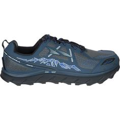 Cruising up eleven thousand feet of pure ego-busting goodness requires tenacious footwear and a heck-of-an-attitude. But when that hardy outlook is in short supply, you can in the very least depend on the Altra Men's Lone Peak 3.5 Trail Running Shoe to help you put your best foot forward.  The 3.5 features minimal changes, but the alterations are important.