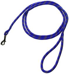 OmniPet Mountain Nylon Rope Lead for Dogs -- Check out the image by visiting the link. (This is an affiliate link and I receive a commission for the sales)