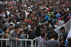 Gold Buying Panic In China: 10,000 People Wait In Line For Their Chance to Own Precious Metals - http://theconspiracytheorist.net/commentary/gold-buying-panic-in-china-10000-people-wait-in-line-for-their-chance-to-own-precious-metals-2/