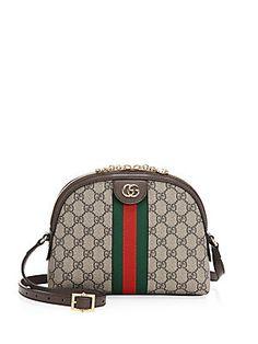 3a95c16920e Gucci - Ophidia GG Supreme Small Shoulder Bag