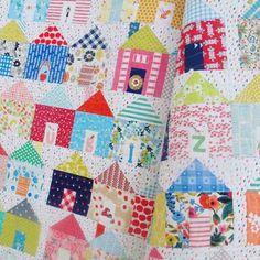 One Village - Together | modafabrics.com